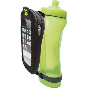 Amphipod Hydraform Handheld In-Touch Water Bottle - 20oz.