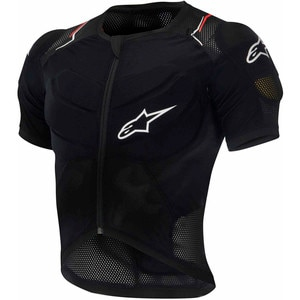 Alpinestars Evolution Jacket - Short-Sleeve