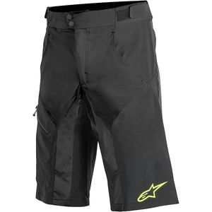 Alpinestars Outrider WR Base Shorts - w/o Chamois - Men's