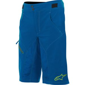Outrider WR Base Shorts - w/o Chamois - Men's