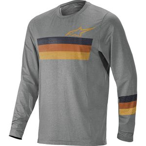 Alpinestars Alps 6.0 Long-Sleeve Jersey - Men's