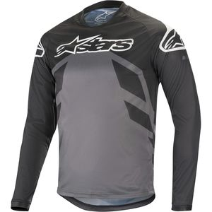 Alpinestars Racer v2 Long-Sleeve Jersey - Men's
