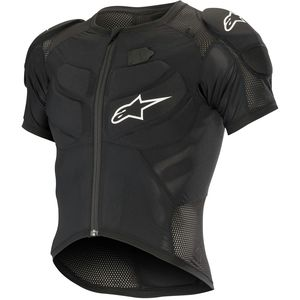 Alpinestars Vector Tech Protection Short-Sleeve Jacket