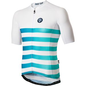 Attaquer All Day Faded Stripe Jersey - Men's