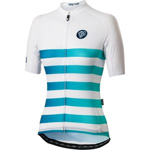 Attaquer All Day Faded Stripe Jersey - Women's