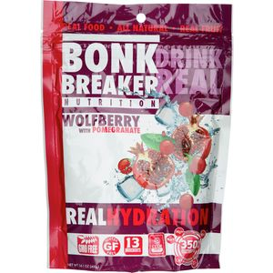 Bonk Breaker Energy Bars Hydration Drink Mix