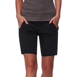 Backcountry Full Suspension Short - Women's