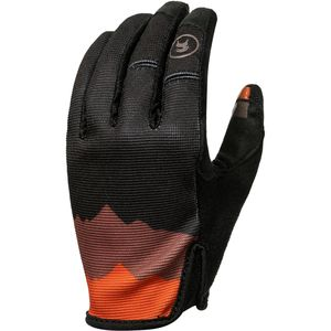 Backcountry x Giro DND Limited Edition Mountain Bike Glove - Men's