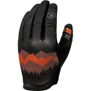 Backcountry x Giro LA DND Limited Edition Mountain Bike Glove - Women's