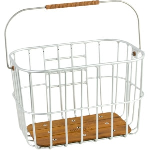 Brooks England Hoxton Wire Basket