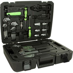 Birzman 37 Piece Studio Box Tool Kit