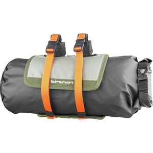 Birzman Packman Travel Handlebar Pack