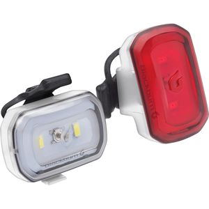 Blackburn Click USB Light Combo