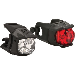 Blackburn Click Combo Lights
