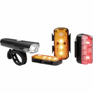 Blackburn Luminate 360 Light Set