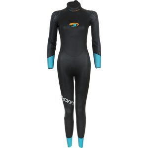 Sprint Fullsuit - Women's