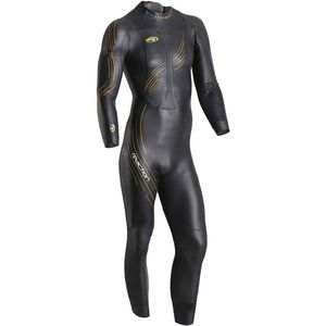 Reaction Full Wetsuit - Men's