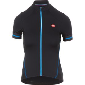 Bellwether Optime Jersey - Short Sleeve - Women's