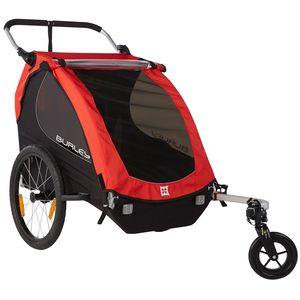 Burley Honey Bee Child Trailer with Stroller Wheel