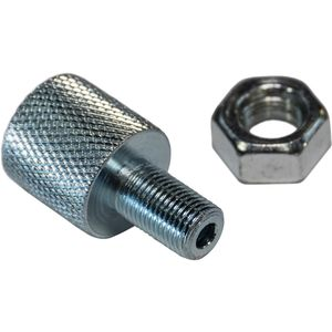 Burley Hitch Alt Adapter, QR