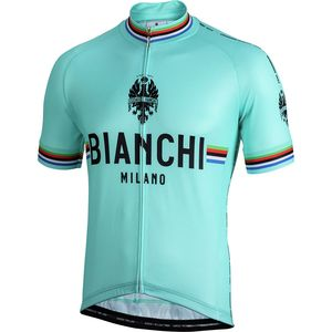 BIANCHI MILANO New Pride Jersey - Men's