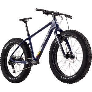 Crestone X01 Complete Fat Bike - 2016