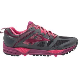Brooks Cascadia 11 GTX Trail Running Shoe - Women's