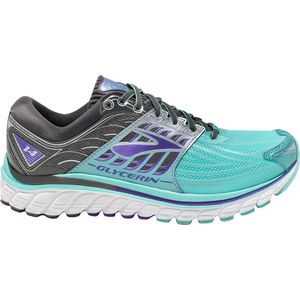 Brooks Glycerin 14 Running Shoe - Women's