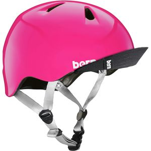 Bern Tigre Helmet with Magnetic Buckle - Kids'
