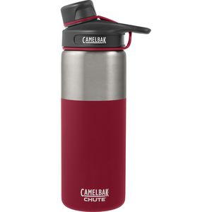 Chute Stainless Vacuum Insulated .6L Water Bottle