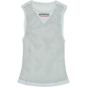 Capo Torino Carbon Base Layer - Sleeveless - Men's
