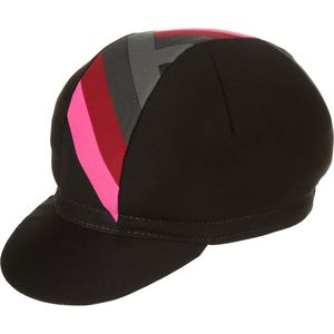 Capo 2016 Rosa Cycling Cap