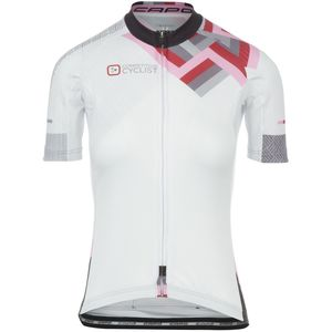 Capo 2016 Rosa Speed Jersey - Women's