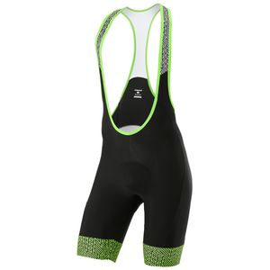 Capo Helix Bib Short - Men's