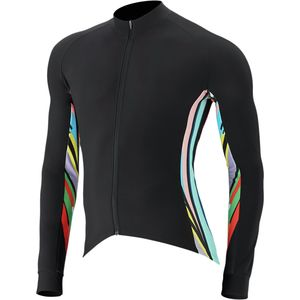 Capo Le Mans Roubaix Long-Sleeve Jersey - Men's