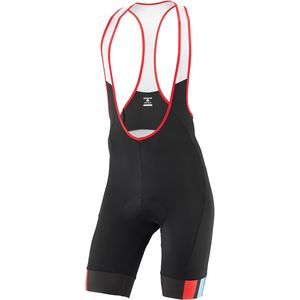 Capo SC Bib Short - Men s e0610ce40