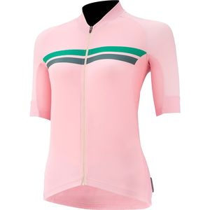 Capo SC Donna Short-Sleeve Jersey - Women's