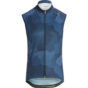 Capo Citizen Camo Wind Vest - Men's