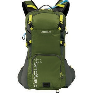 Platypus Duthie A.M. 10L Backpack