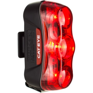CatEye Rapid 3 Tail Light