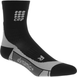Dynamic Plus Cycle Short Socks - Women's