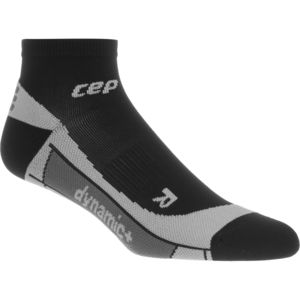Dynamic Plus Cycle Low-Cut Socks - Men's