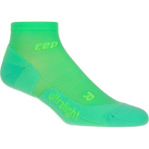 Dynamic Plus Cycle Ultralight Low Cut Socks - Men's