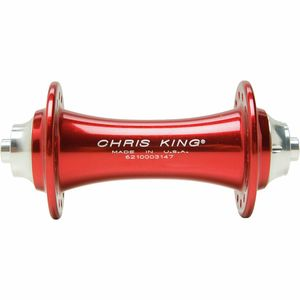 Chris King R45 Road Hub - Front