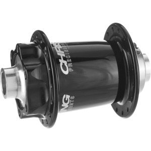 Chris King ISO 15mm Oversize Shell Front Hub