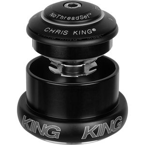 Chris King InSet 3 Tapered Headset with Griplock