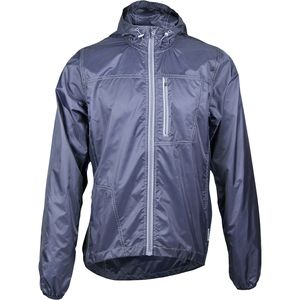 Club Ride Apparel Cross Wind Jacket - Men's