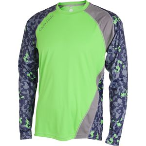 Club Ride Apparel Phantasm Jersey - Long Sleeve - Men's
