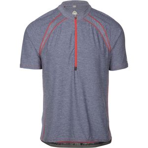 Club Ride Apparel Roadeo Jersey - Short Sleeve - Men's