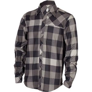 Club Ride Apparel Shaka Flannel Shirt - Men's